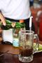 メキシコではビールすら辛い!ビールにタバスコ!