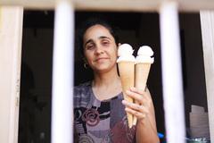 キューバはアイスが美味しい!