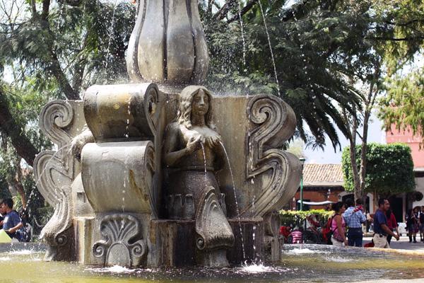グアテマラ・アンティグア